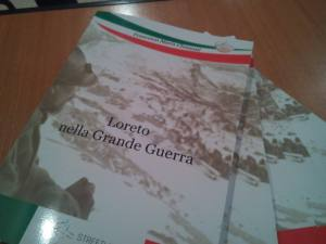 Loreto nella Grande Guerra