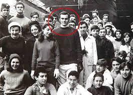 Il giuovane Bersani (foto giornalettismo.com)