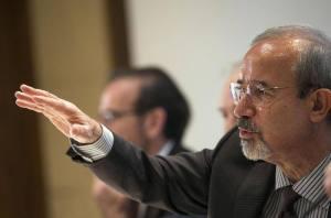 Il Segretario della UIL Carmelo Barbagallo (ANSA.it)
