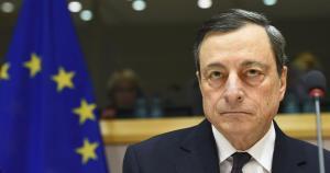 Mario Draghi (EMMANUEL DUNAND/AFP/Getty Images)