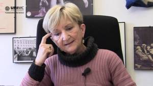 Prof.ssa Paola Magnarelli