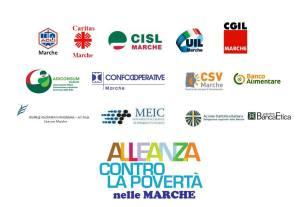 Alleanza contro la povertà nelle Marche