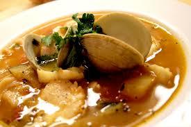 Un guazzetto di pesce - foto sito buonissimo.org