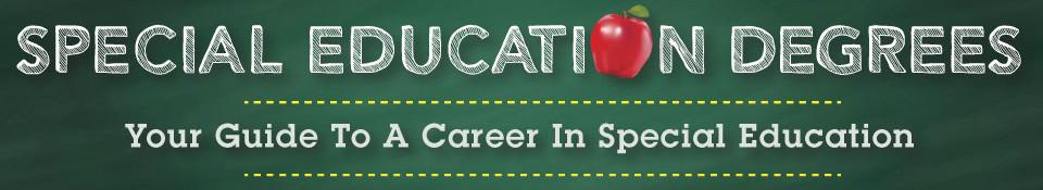 Special education phd