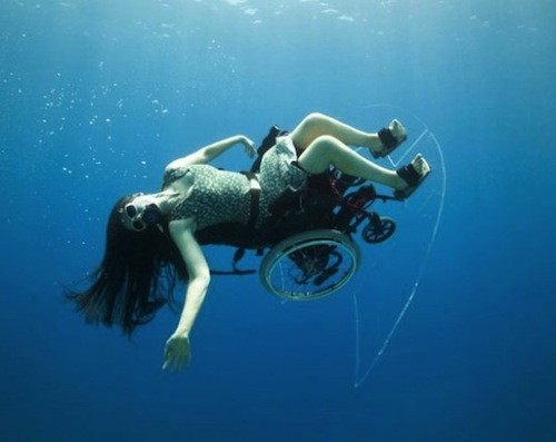 10 Coolest Mechanical CustomBuilt Wheelchairs  Special