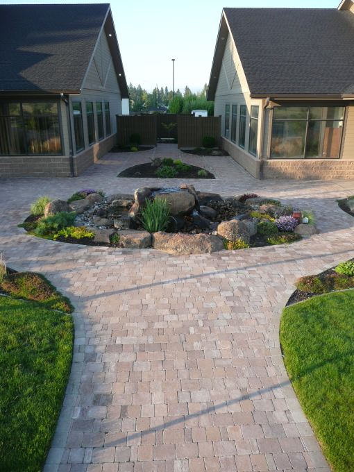 hardscape - special additions landscaping