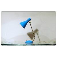 Desk Lamp STILNOVO - Light Blue