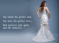 Diy Wedding Dress Cleaning And Preservation - Wedding ...