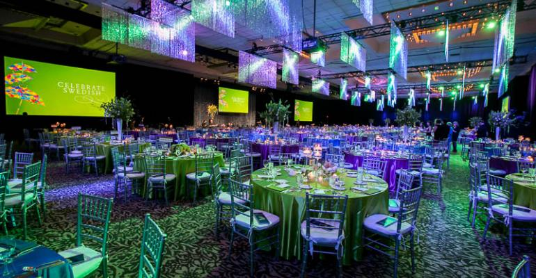 Decor Decisions Where to Spend Where to Save on Gala