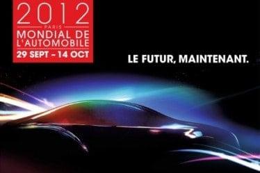 Concours - 1 iPad offert par L'Argus chaque jour durant le Mondial de l'Auto