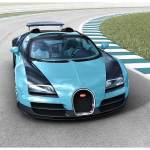 Bugatti Veyron Grand Sport Vitesse Jean Pierre Wimille