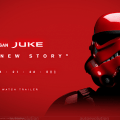 Nissan Juke Stormtrooper Star Wars