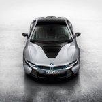 BMW i8-Franfort 2013