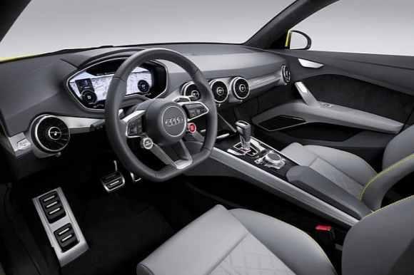 Audi TT Offroad Concept-8