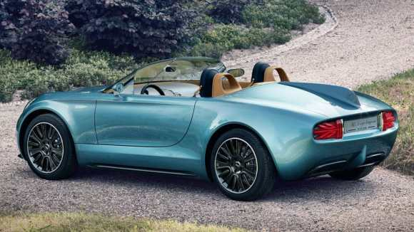 MINI SuperLeggera Vision-1