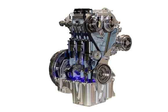 Le 3 cylindres 1.0 l EcoBoost attire près de 20% des clients Ford en Europe
