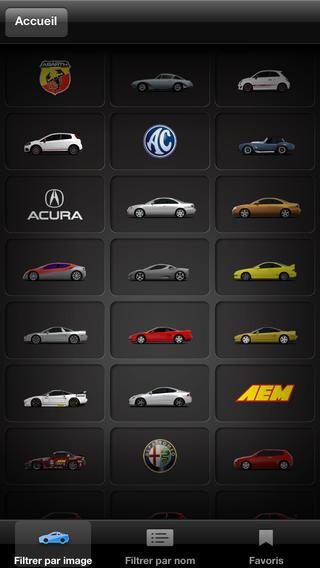 Gran Turismo 6 - appli Beyond The Apex debarque en Europe-2