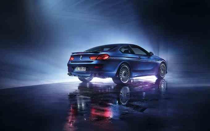 La B6 Bi-turbo s'offre une édition de 50 exemplaires délivrant 600 chevaux