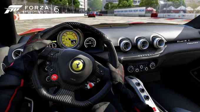Bienvenue à bord de l'extrême Ferrari LaFerrari