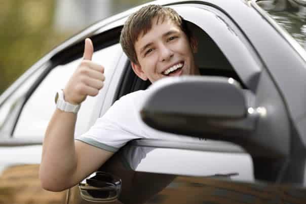 Jeunes conducteurs : pensez à vous assurer en tant que second conducteur, que des avantages pour vous