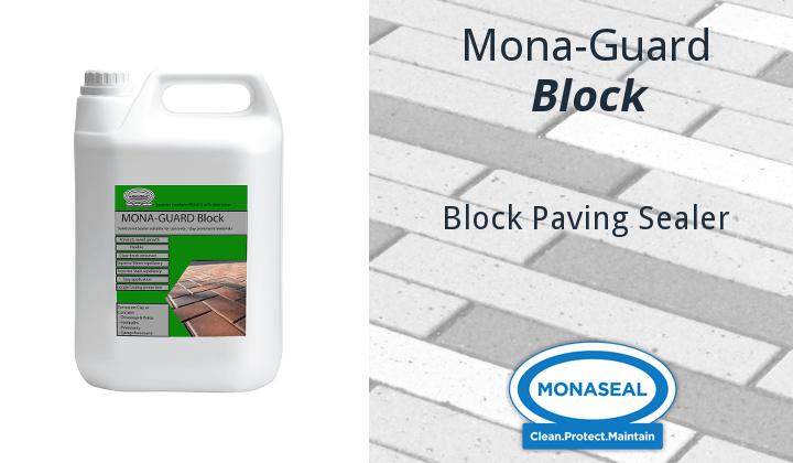 Monaseal Mona-Guard Block