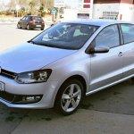 Second Hand Vw Polo Auto For Sale San Javier Murcia Costa Blanca