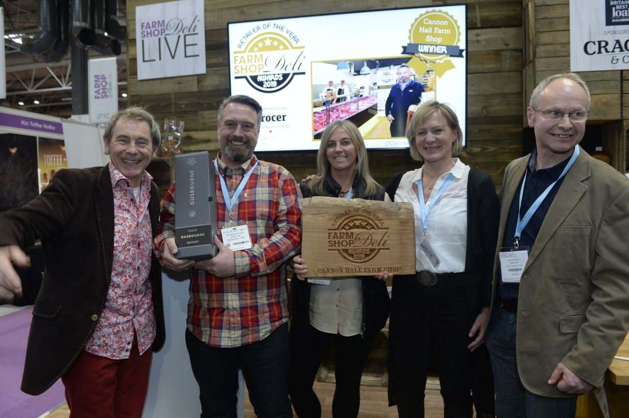 hight resolution of farm shop deli award winners revealed news speciality food magazine