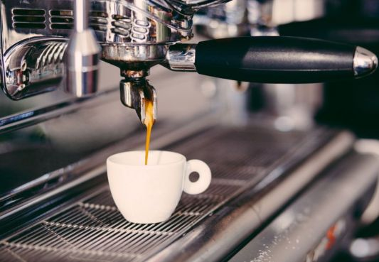 The rise of the coffee shop: here's what you need to know