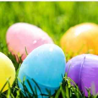 Easter Egg Filler Ideas