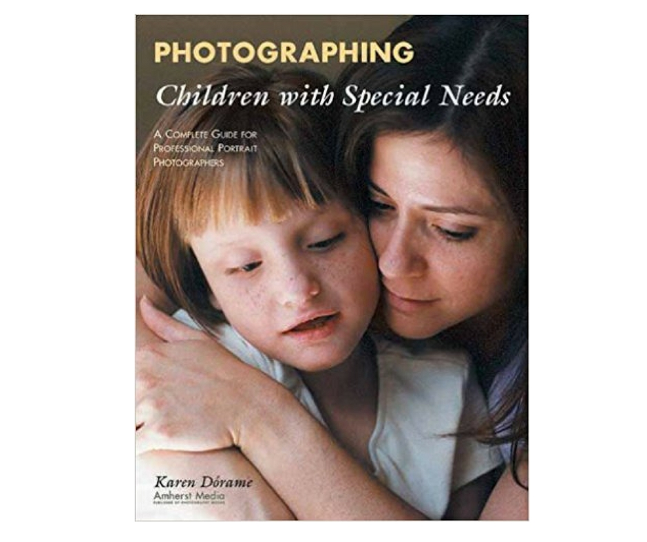 6 tips for photographing children with special needs - Photographing Children with Special Needs Book - speciallearninghouse.com