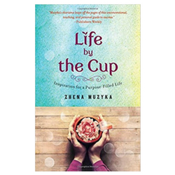 Life By the Cup Self-Help Book