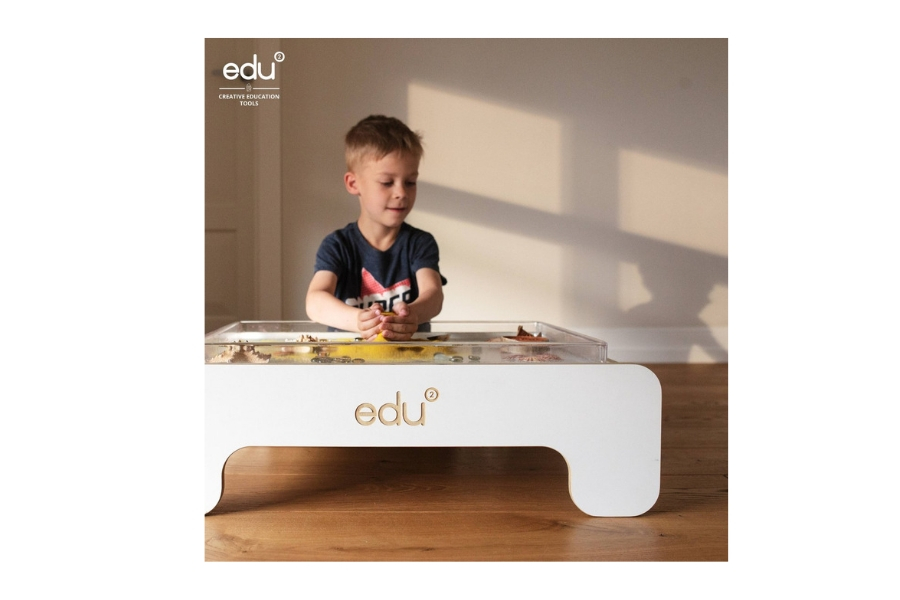 Sensory Toys for Kids with Autism - Light Table
