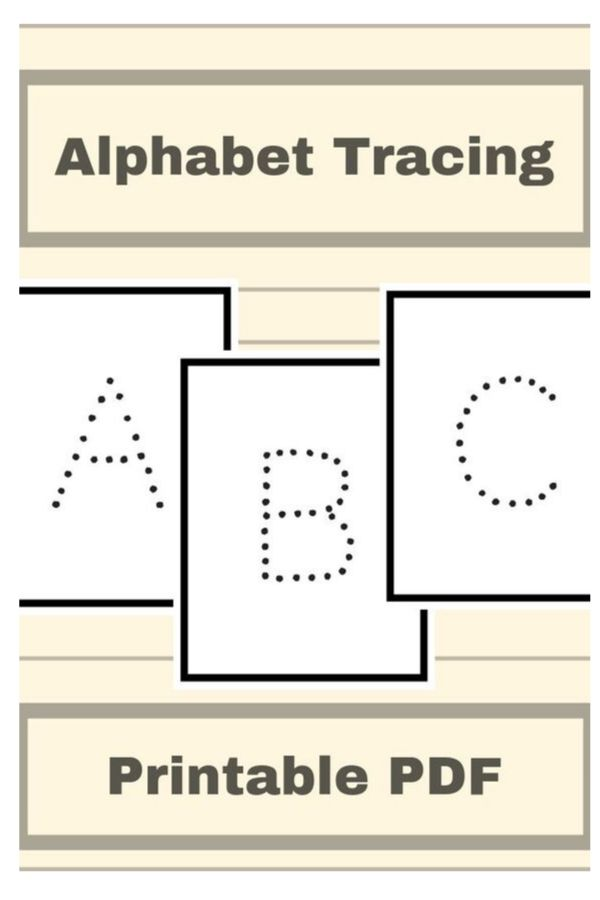 autism worksheets - teaching the alphabet / letters