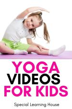 7 Yoga Videos for Kids to Increase Calm, Movement & Fun at Home