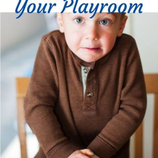 8 Wooden Play Dough Tools for Your Playroom