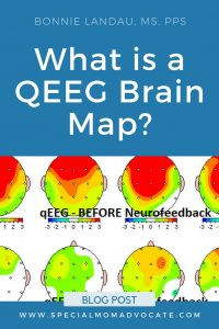 What is a QEEG Brain Map? Neurofeedback