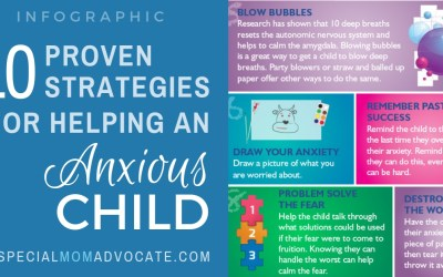 10 Proven Strategies for Helping an Anxious Child