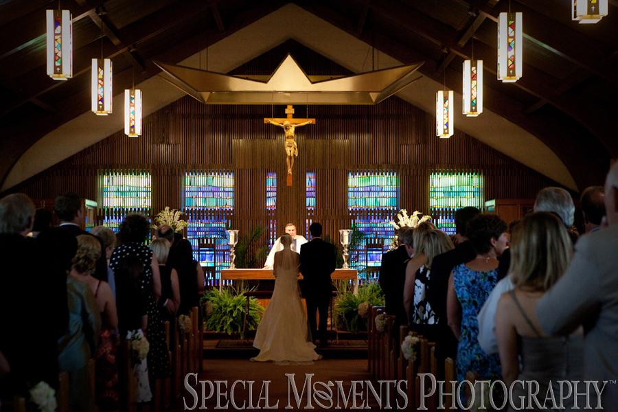 St Joseph Dearborn MI Wedding Dearborn Inn Reception