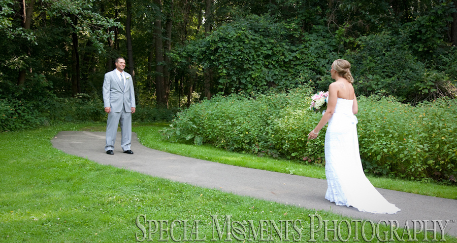 Bay Pointe Golf Club Wedding West Bloomfield Special Moments