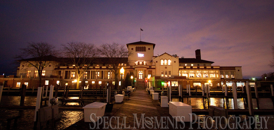 Detroit Yacht Club Weddings Special Moments Photography