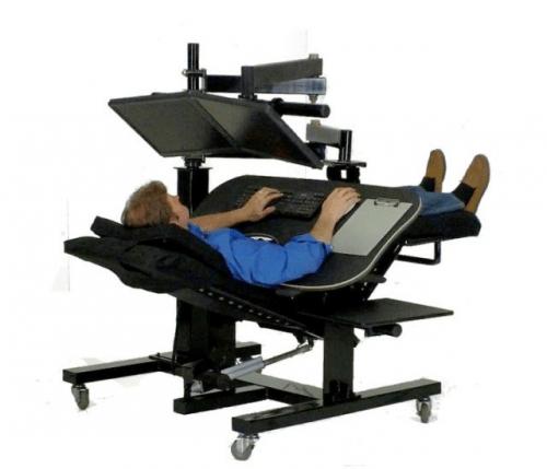 microfiber office chair pink bungee zero gravity workstation 0