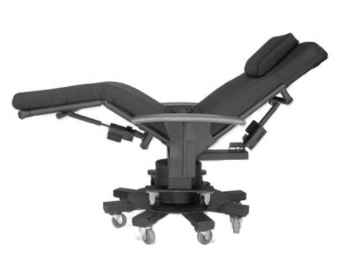 Zero Gravity Chair 6  Bariatric