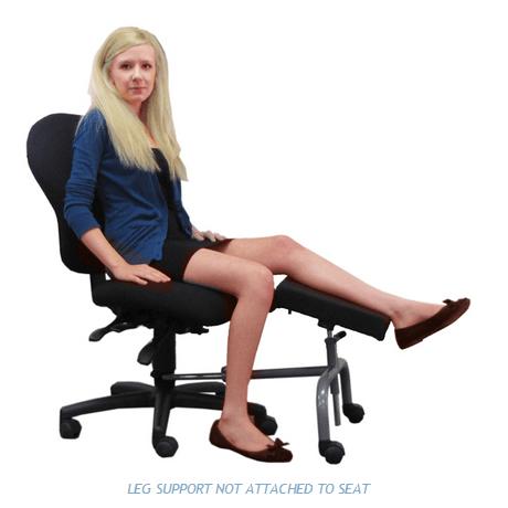 ErgoUP 18 Double Leg Rest