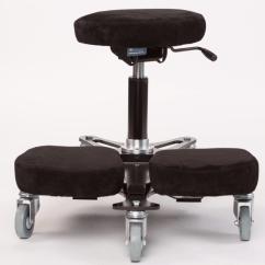 Ergonomic Chair Kneeling Art Nouveau Characteristics Stag4-welding Ergo Stool