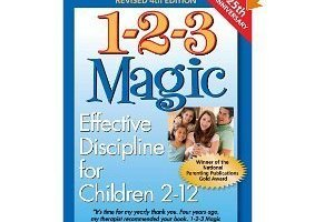 1-2-3 Magic – the discipline system that saved my sanity