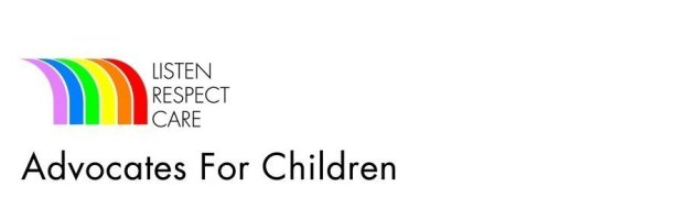 Advocates For Children – a FREE SEN legal advocacy charity.