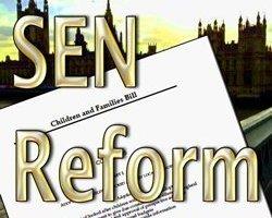 A video about the Surrey SEN reform Pathfinder