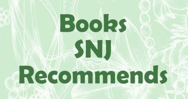 Books SNJ Recommends