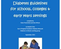 World Diabetes Day: How Type 1 affects children