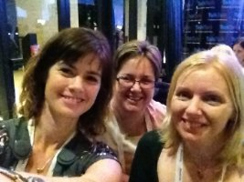 When Tania went to #BlogFest and other stories